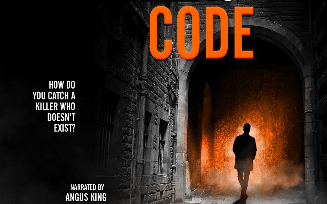The Killing Code on Audio