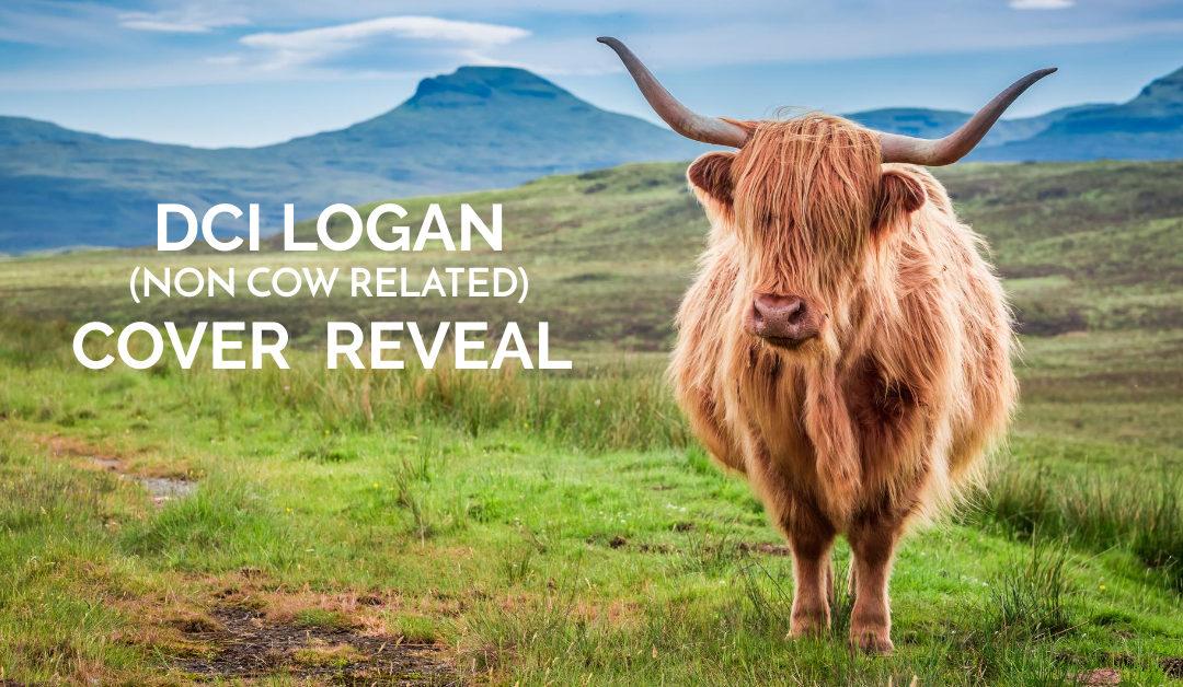 DCI Logan Book 11 Revealed!